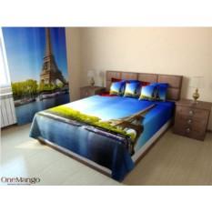 Фотопокрывало Париж