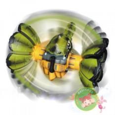 Робот-трансформер на радиоуправлении Monster Shocker