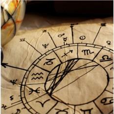 Персональный гороскоп на год