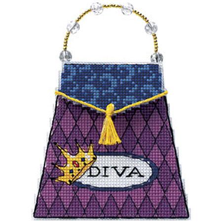Набор для вышивания Diva