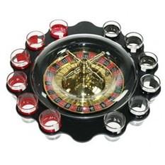 Алкогольная игра «Пьяная рулетка»