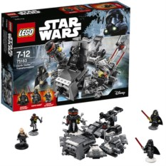 Конструктор Lego Star Wars Превращение в Дарта Вейдера