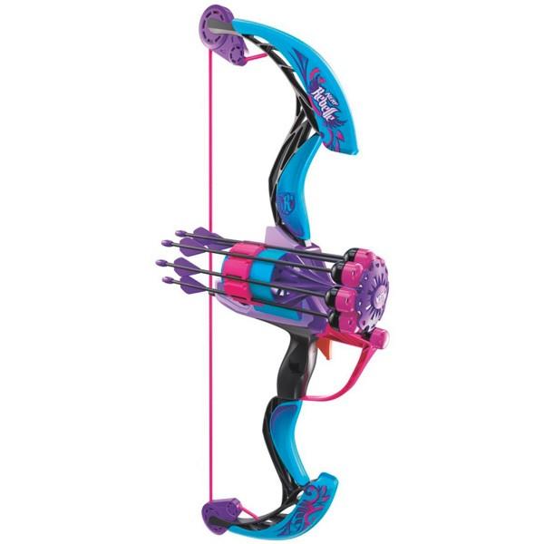 Игрушечное оружие Hasbro Nerf N-Rebelle Стрела Блочный Лук