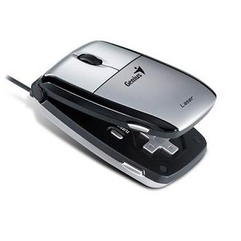 Мышь Genius Navigator