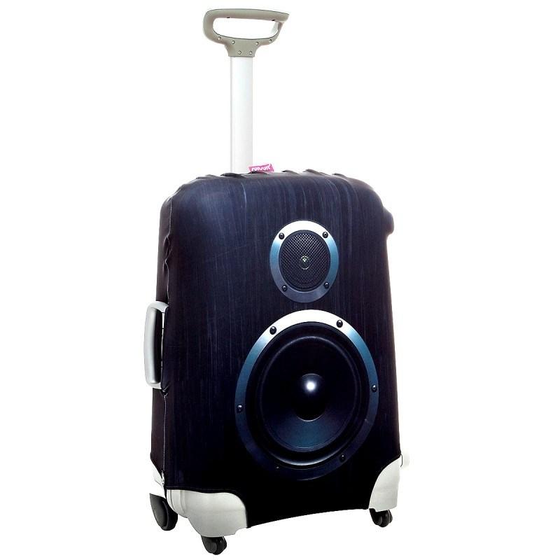 Чехол для чемодана SUITSUIT - Boombox