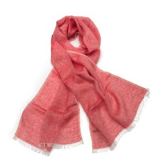 Красная шаль Petrusse Volage