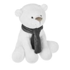 Мягкая ароматизированная игрушка Белый миша