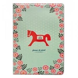 Чехол для iPad 2/iPad 3/iPad 4 My little horse