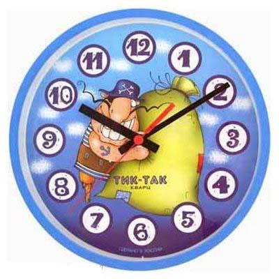 Часы Tik-Tak