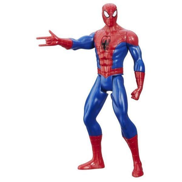 Электронная Фигурка Человек-Паук от Hasbro