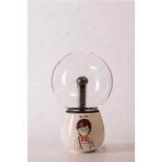 Керамический плазменный шар Тесла Boy