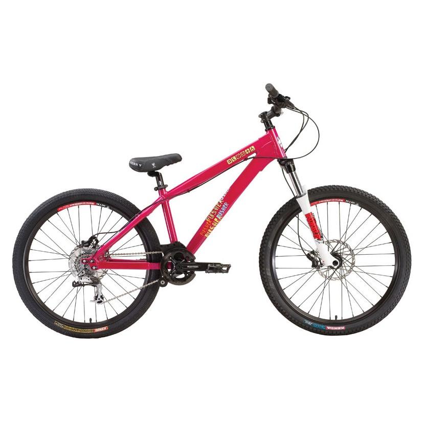 Велосипед Pusher 3 26/Stark