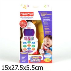 Обучающий телефон (Fisher-Price)