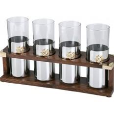 Набор бокалов, 4 шт