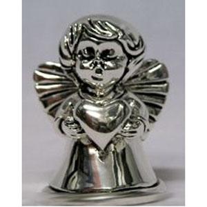 Статуэтка «Ангел с сердцем»