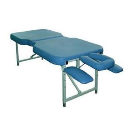 Складной массажный стол FysioTech Compact Maxi