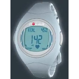 Монитор сердечного ритма F4 ice blue