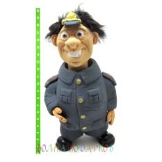 Фигурка релаксант Полицейский