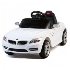 Радиоуправляемый электромобиль bmw white