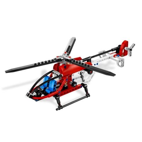 Lego Technic «Вертолёт»