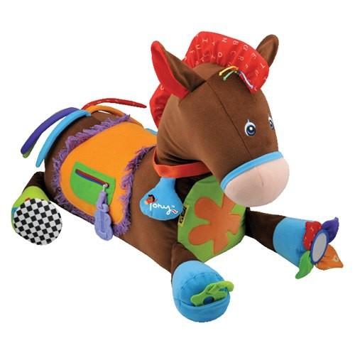 Развивающая игрушка Пони тони