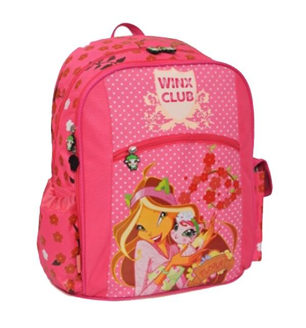 Школьный рюкзак Winx Love & Pet