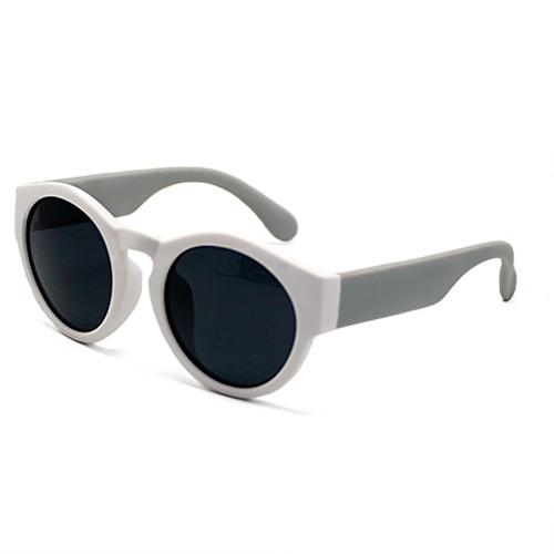 Очки Kawaii bold (белые)