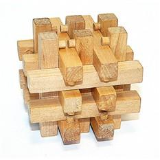 Головоломка деревянная (К47)