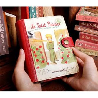 Ежедневник-органайзер Le petit prince