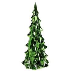 Новогоднее светящееся украшение Елочка