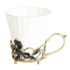 Чашка-одуванчик Ирис