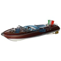 Модель катера Riva Aquarama