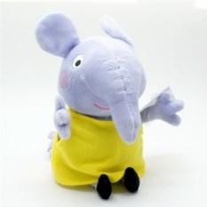 Мягкая игрушка Свинка Пеппа Слоненок Эмили