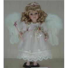 Коллекционная кукла Малышка