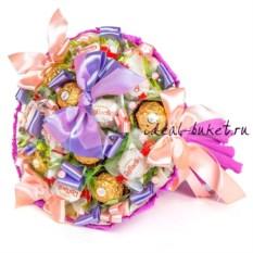 Букет из конфет Флоренция