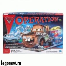 Игра Операция Тачки-2