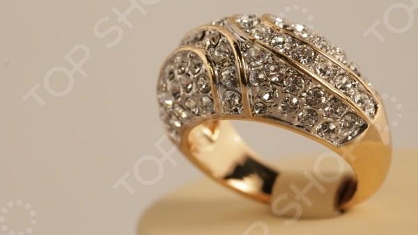 Кольцо Золотое руно