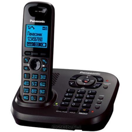Телефон Panasonic KX-TG6561 RUT