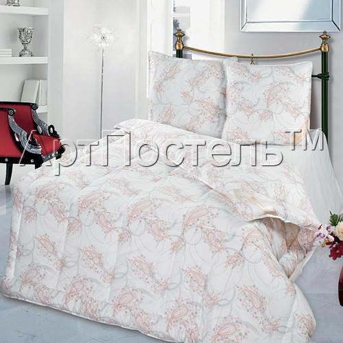 Одеяло Велюр (АртПостель) (1,5 спальное)
