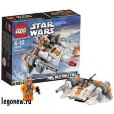 Конструктр Lego Star Wars Снеговой спидер™