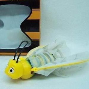 Игрушка «Летающая пчела»
