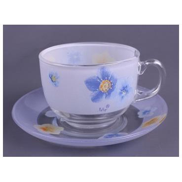 Чайный набор «Поэма синяя»