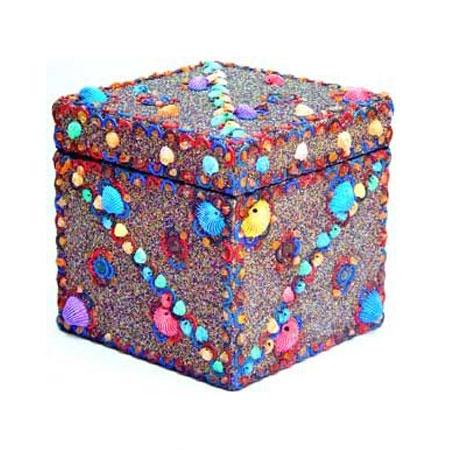 Сундучок «Куб»