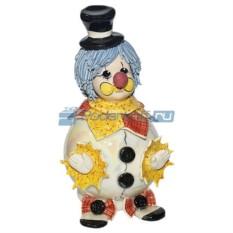 Копилка Маленький клоун в цилиндре