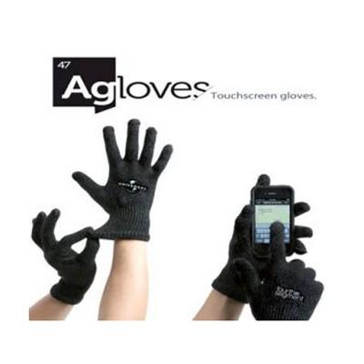 Сенсорные перчатки Agloves.