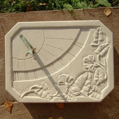 Солнечные часы «Плющ»
