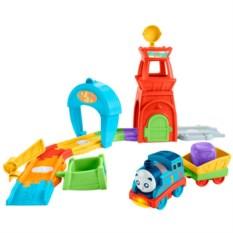 Набор Спасательная башня и мой первый Томас