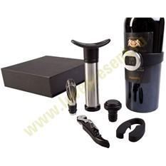 Набор для вина Vacuum Best