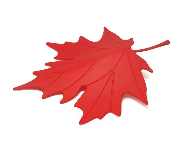 Красная подпорка для двери Autumn