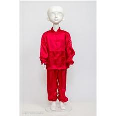 Детский костюм ушу, кунг-фу, цигун